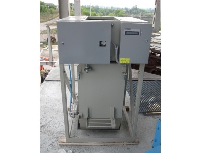 Весовой процессор ПВ-310