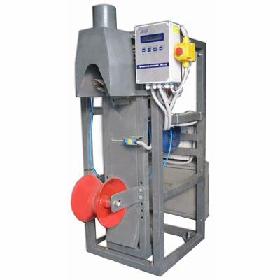 Дозатор для фасовки в клапанные мешки СВЕДА ДВС-301-50-6