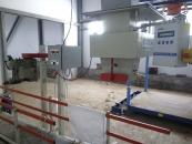 Дозатор для фасовки в зашивные мешки СВЕДА-301-50-1