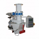 Дозатор для легко сыпучих (текучих) материалов ДВС-301-50-2
