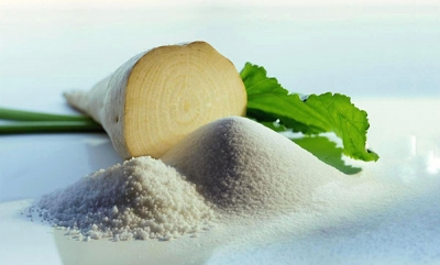 Сахарное производство