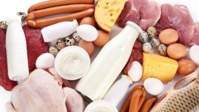 Мясо-молочная промышленность